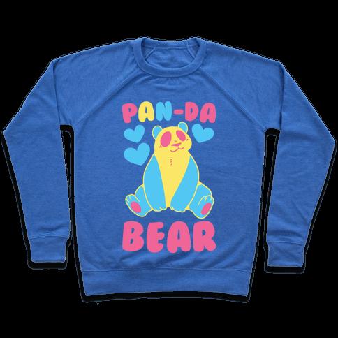 Pan-Da Bear Pullover