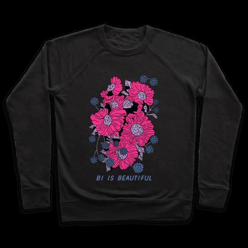 Bi is Beautiful Pullover