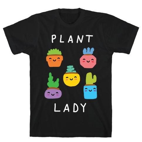 Plant Lady T-Shirt
