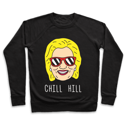 Chill Hill Pullover