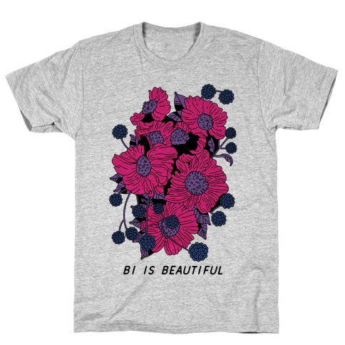Bi is Beautiful T-Shirt