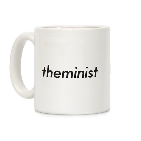 Theminist Coffee Mug