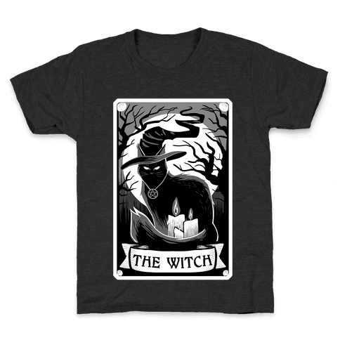 The Witch Kids T-Shirt