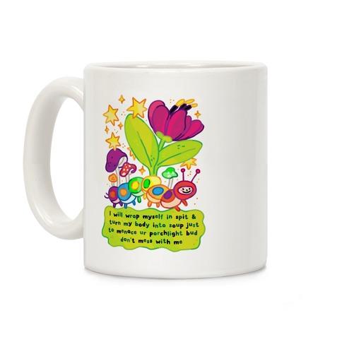 Ominous Bug Coffee Mug
