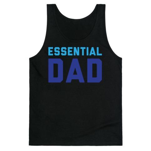 Essential Dad Tank Top