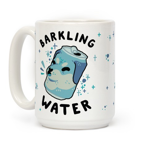 Barkling Water Coffee Mug