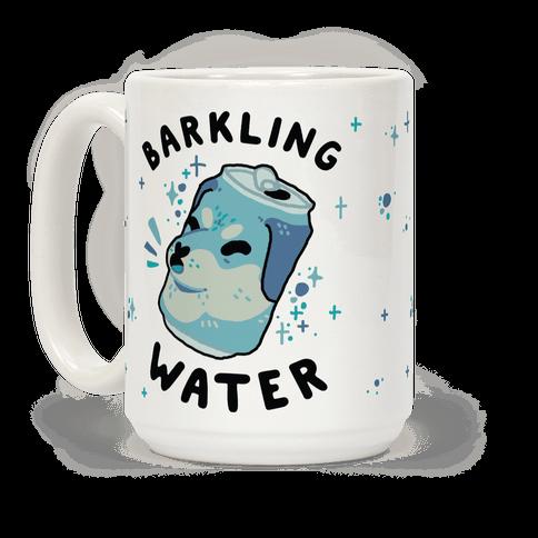 Barkling Water Coffee Mug