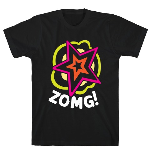 Ryuji Zomg! T-Shirt