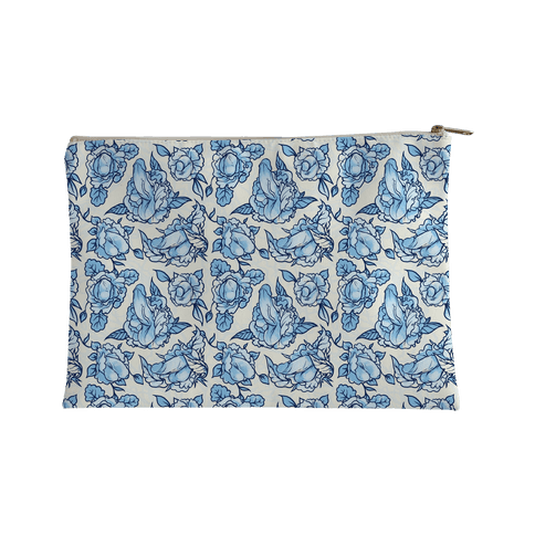 Floral Penis Pattern