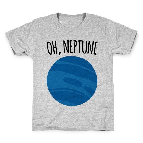 Oh Neptune Kids T-Shirt