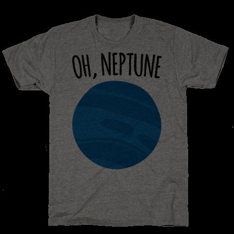 Oh Neptune