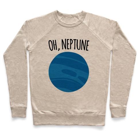Oh Neptune  Pullover