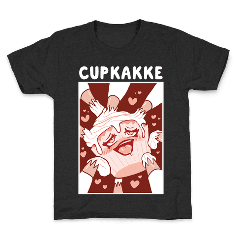 Cupkakke Kids T-Shirt