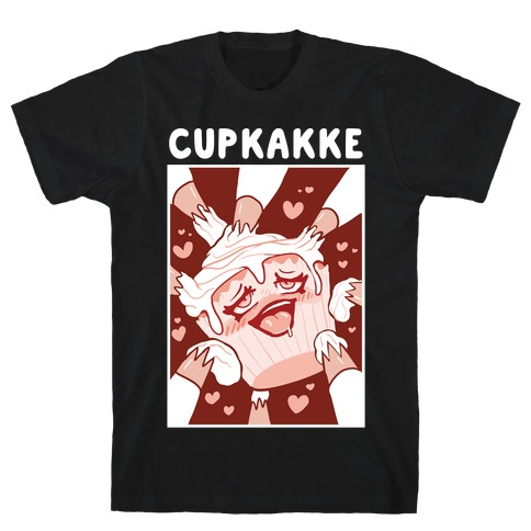 Cupkakke T-Shirt