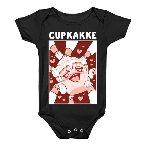 Cupkakke Baby Onesy