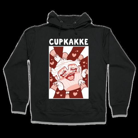 Cupkakke Hooded Sweatshirt