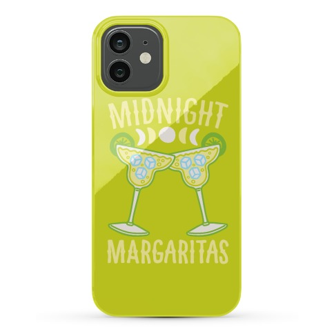 Midnight Margaritas Phone Case