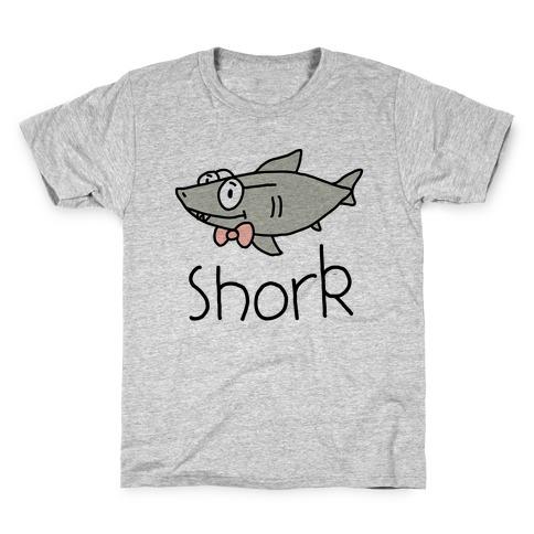 SHORK Kids T-Shirt