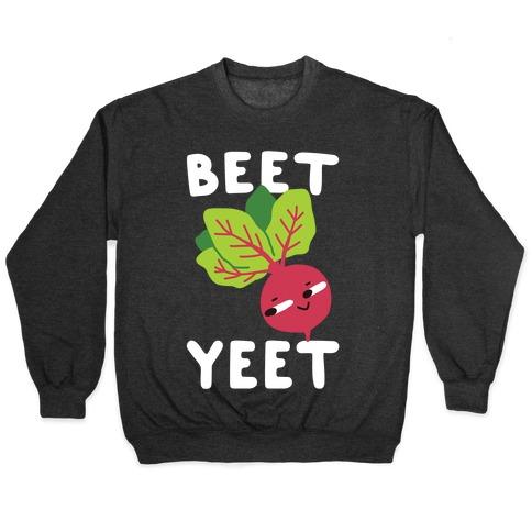 Beet Yeet Pullover