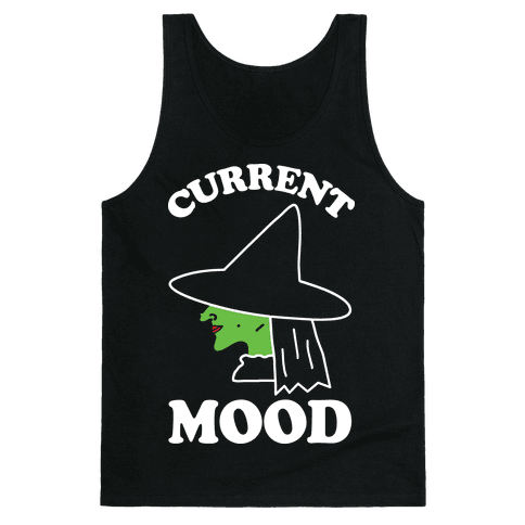 Current Mood Witch Tank Top