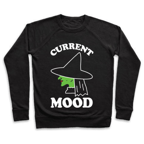 Current Mood Witch Pullover