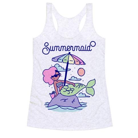 Summermaid Racerback Tank Top