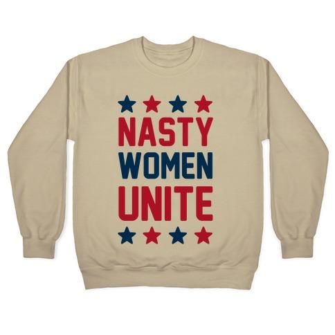 Nasty women pictures