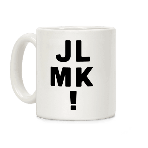 JLMK Futaba Coffee Mug