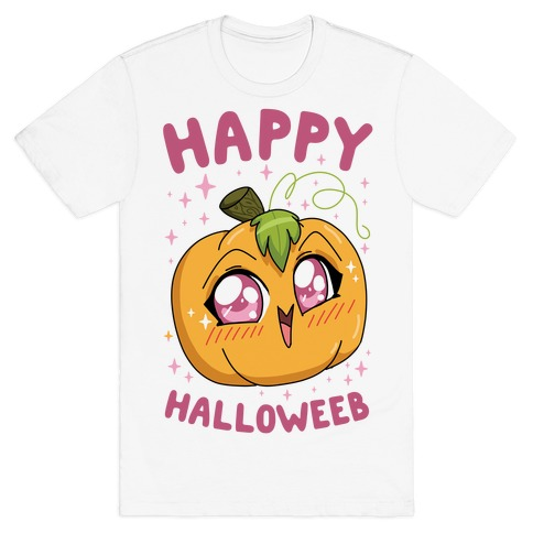 Happy Halloweeb T-Shirt