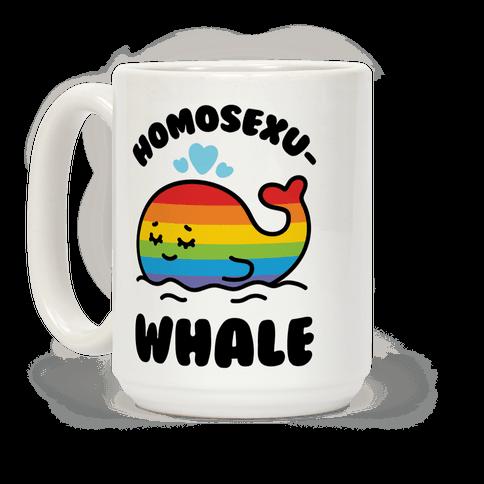 Homosexu-Whale