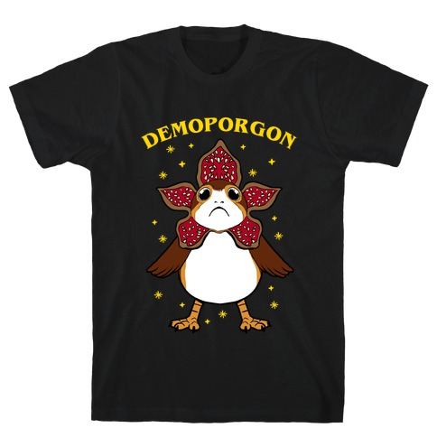 DemoPORGon T-Shirt