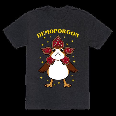 DemoPORGon