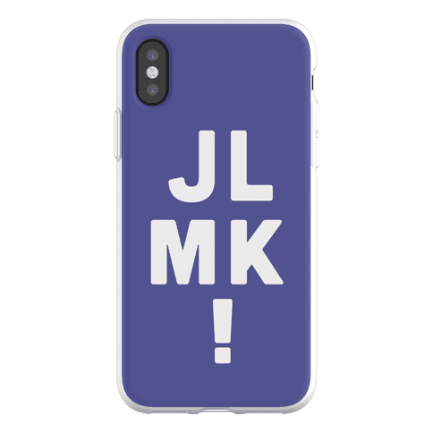 JLMK Futaba Phone Flexi-Case