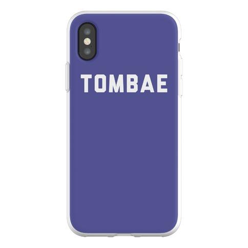 TomBAE Phone Flexi-Case