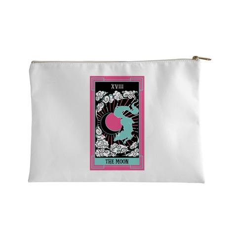 Creepy Cute Tarots: The Moon Accessory Bag