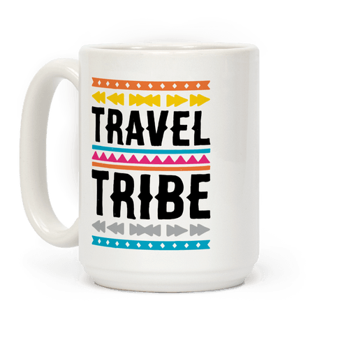 Travel Tribe