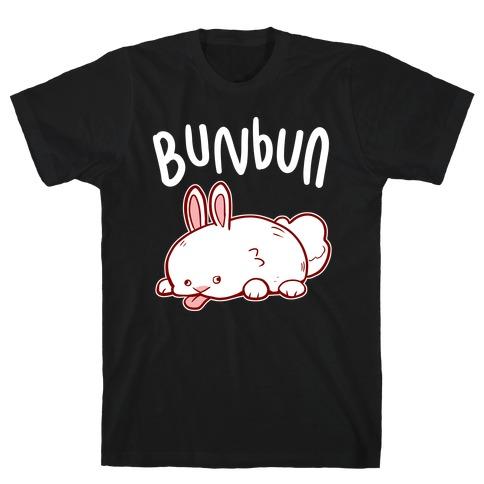 Bunbun Derpy Bunny T-Shirt