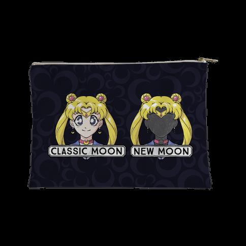Sailor New Moon Accessory Bag