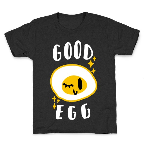 Good Egg Kids T-Shirt