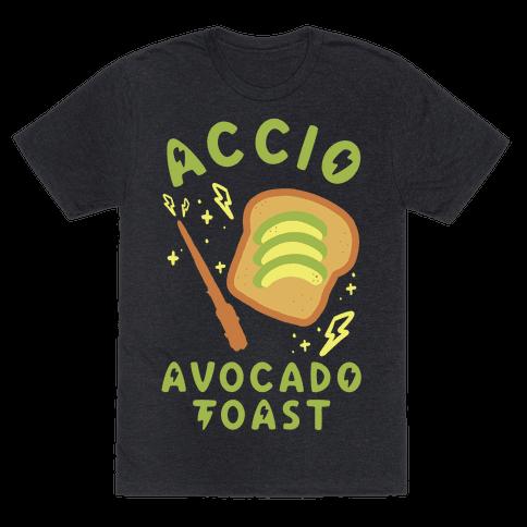 Accio Avocado Toast