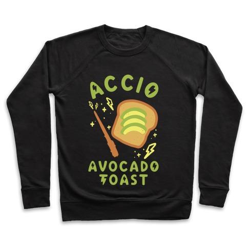 Accio Avocado Toast Pullover