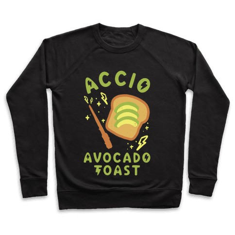 Accio Avocado Toast Pullover