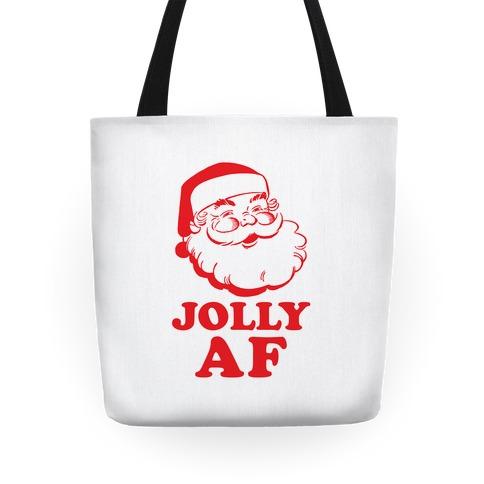 Jolly AF Tote