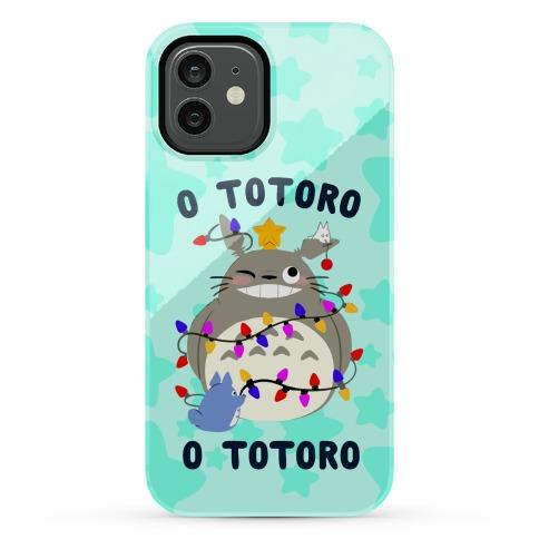 O Totoro, O Totoro Phone Case