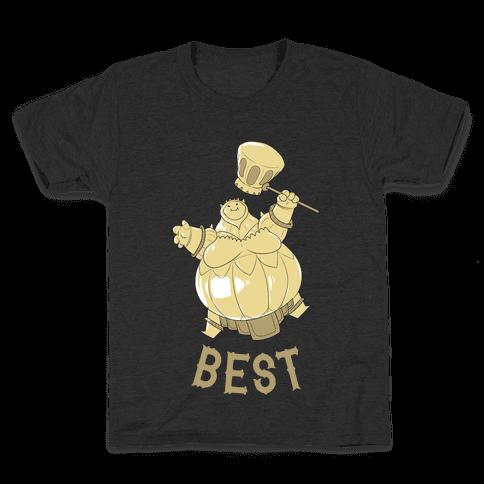Best Friends Smough Kids T-Shirt