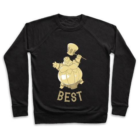 Best Friends Smough Pullover