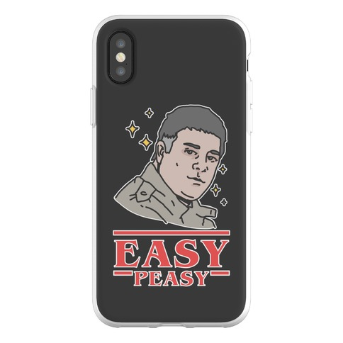 Easy Peasy Phone Flexi-Case