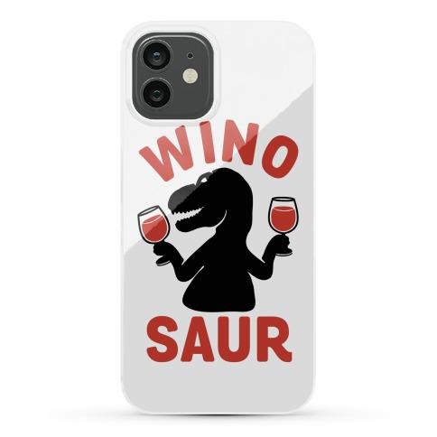 Winosaur Phone Case