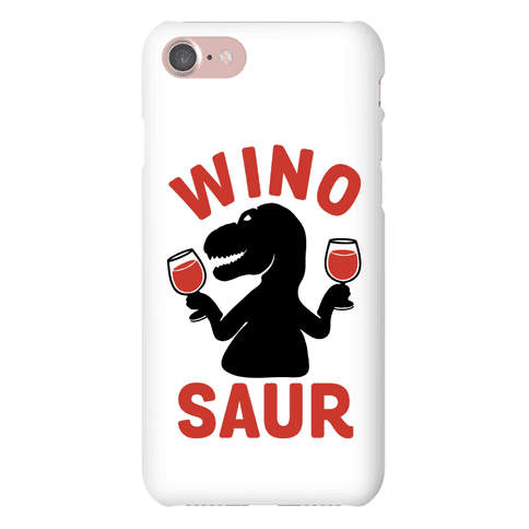 Winosaur Phone Case