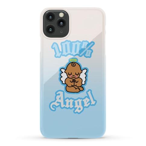 100% Angel (Baby) Phone Case